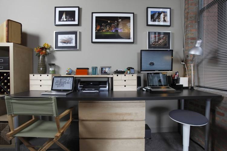 Full Size of Home Decor:ikea Office Storage Home Office Ideas Ikea Office  Furniture Ikea