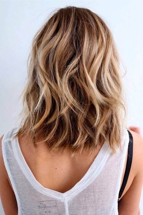 when i see all these cute medium length hair styles it  always makes me jealous i wish i could do something like that I absolutely  love this