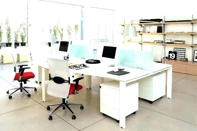 office desk configuration ideas layout setup small setu