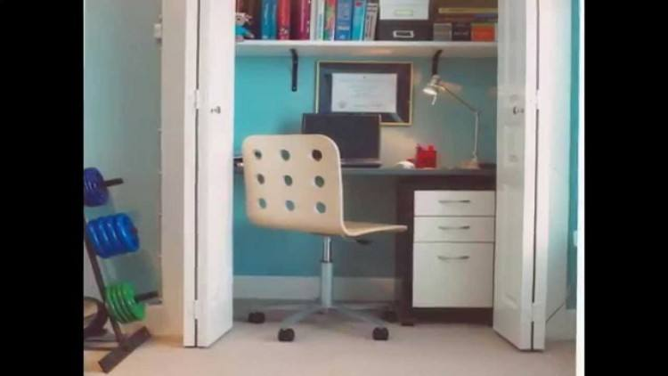 closet office design ideas