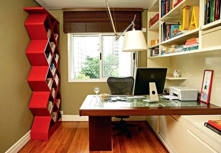 home office  design modern