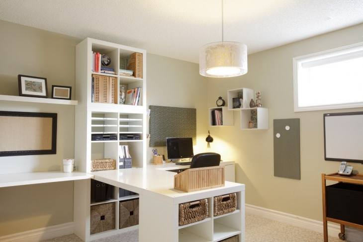 Home office small gallery