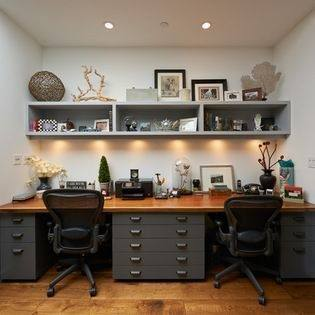 Office Decoration Thumbnail size Home Office Setup Ideas Layout  Furniture Decorating