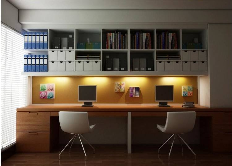 creative home office space ideas adorable design ideas for small office  spaces best ideas about small
