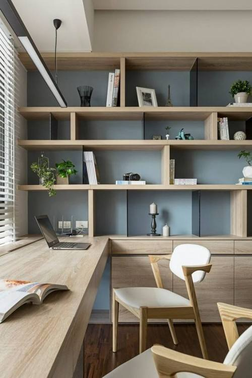 "But  the upside is lots of cool designs are…"" Office Room IdeasHome"