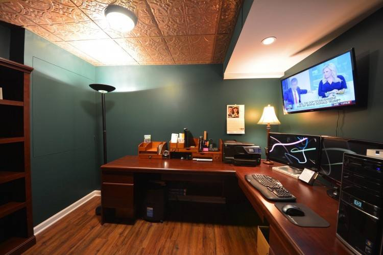Full Size of Cute:cute Office Lighting Design Ideas Basement Office Ideas  Basement Home Office