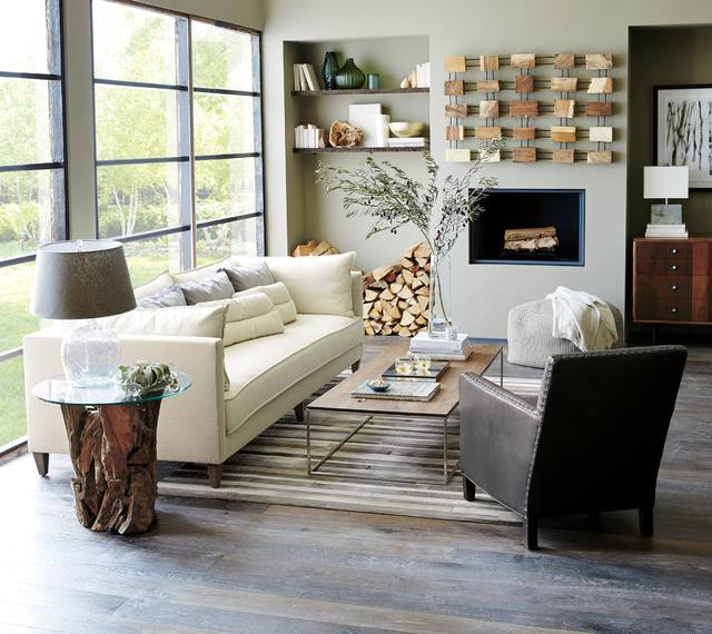 Green Luxury Home Arlington Heights — Kipnis Architecture + Planning