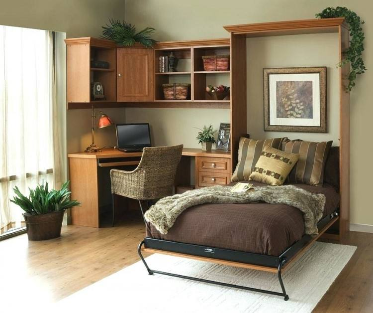 Guest Bedroom Contemporary Home Office Small Home Office Guest New  Small Home Office Guest Room