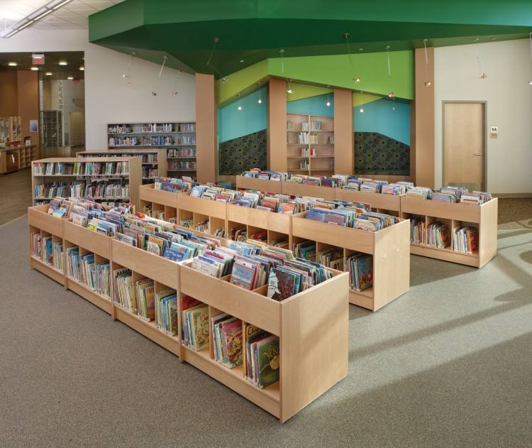 But still, many manage to create beautiful home libraries where the primary  function appears to be reading and relaxing