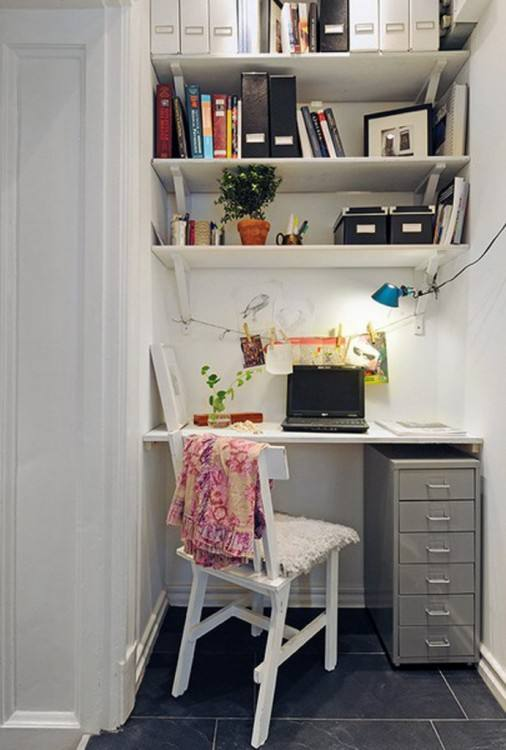 Full Size of Home Decor:home Office For Two Ikea Small Office Ideas Office  Decor