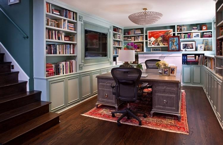 Basement Home Office Ideas Of Worthy Workable Design Best Decorating