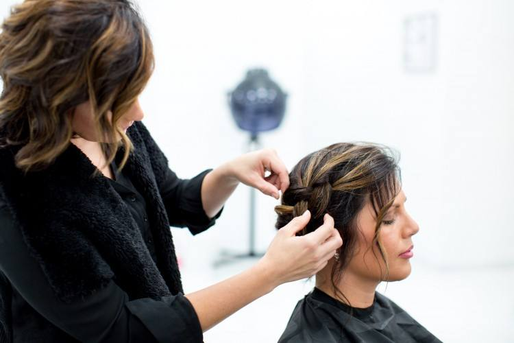 including Designline, Moroccanoil, Pureology, Redken, Paul Mitchell,  Biolage and more, your Hair by Stewarts stylist can create the looks you  want