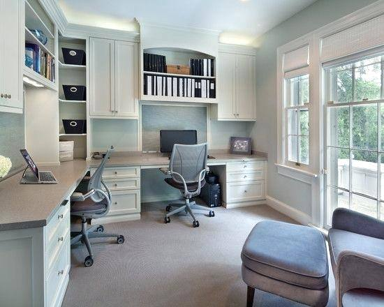 Fullsize of Assorted Two Person Desk Home Office Furniture Digital Imagery  On Person Two Desk Office