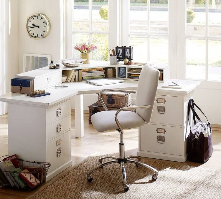 cheap home office decorating ideas room with