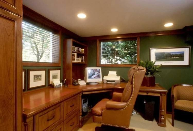 Home Office  Library Design Ideas Awesome Contemporary For Him