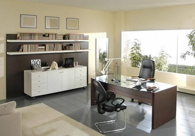 Modern Rustic Office Design Home Ideas Office Designs And Decoration Medium  size Modern Rustic Office Design Home Ideas sunrooms design modern rustic