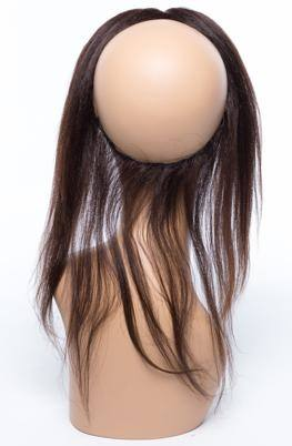 Our edges have a structure that lacks the degree of flexibility and  elasticity found in other regions of our natural hair