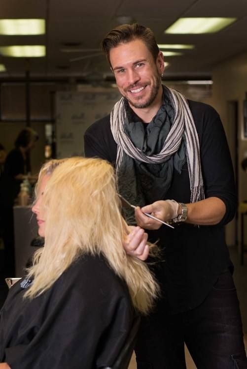 Headlines Salon and Day Spa is devoted to making brides look their best at  their wedding
